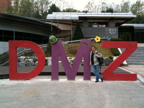 DMZland